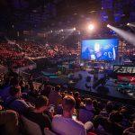 Online esports news on larvacannon.com