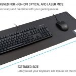 High quality large gaming mouse pads