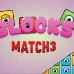 Play Matching 3 games online free