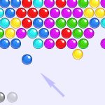 Play bubble shooter games
