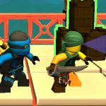 Play ninja games and other hot online games