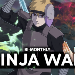 Nin Online : maybe the best Naruto MMORPG today?