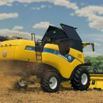 Excellent Farming Simulator 22 mods and games news